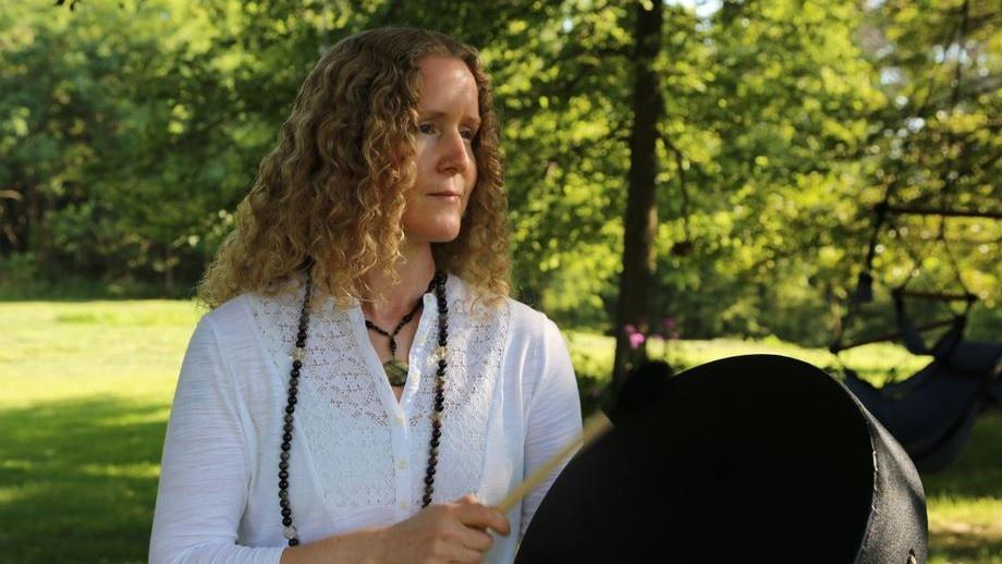 sound healing meditation