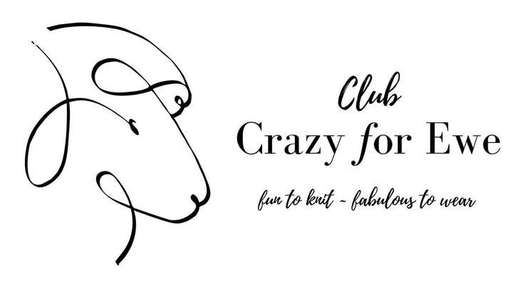 Club Crazy for Ewe Logo