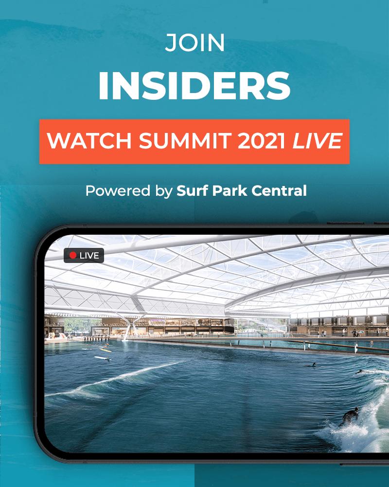 Surf Park Insiders