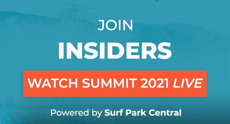 Surf Park Summit