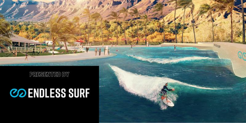 How to develop a surf park, choose a wave technology | Surf Park Summit
