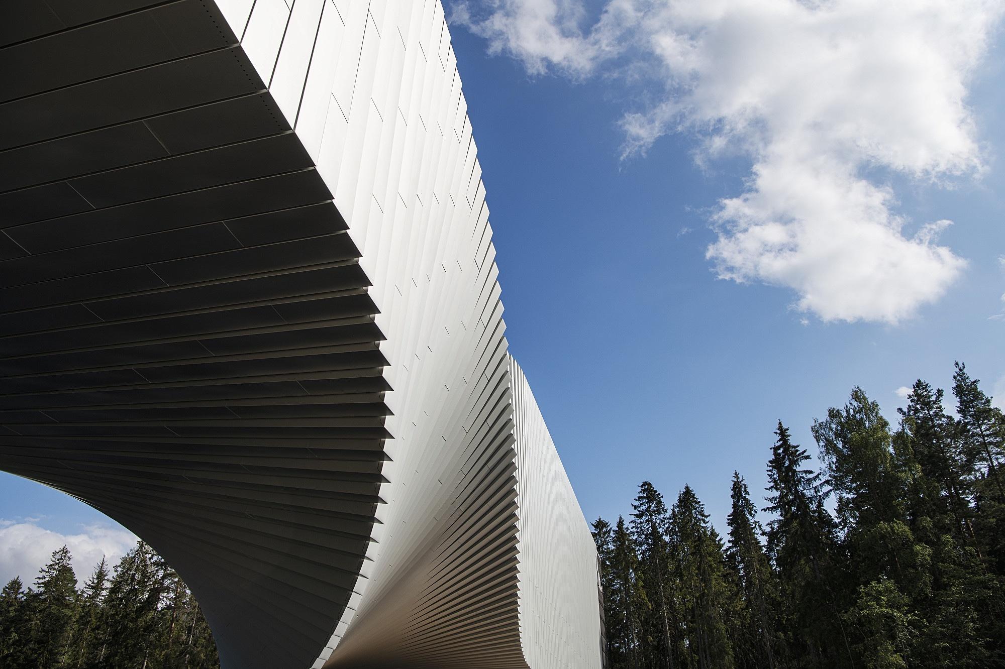 Bilde av bygningen The Twist