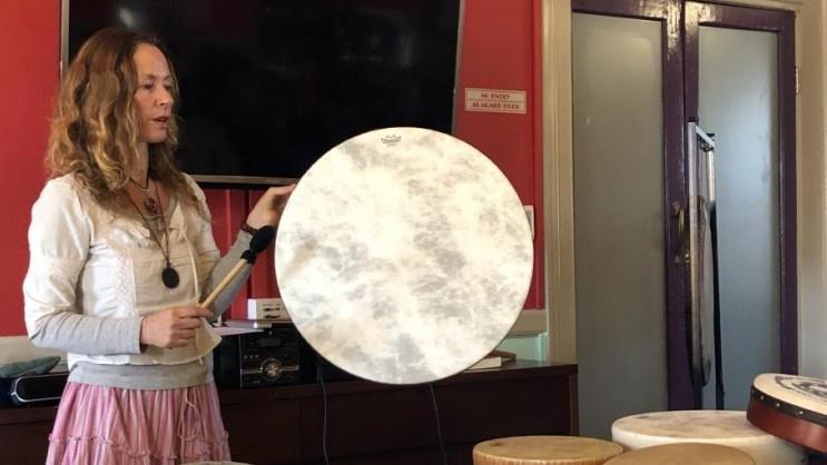 Sound Healing Courses Australia