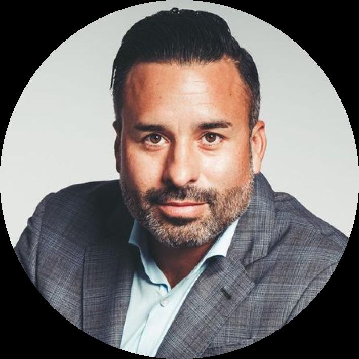 Richard Martinez - Business Consultant / Expert