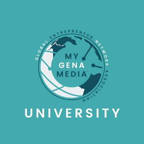My GENA Media
