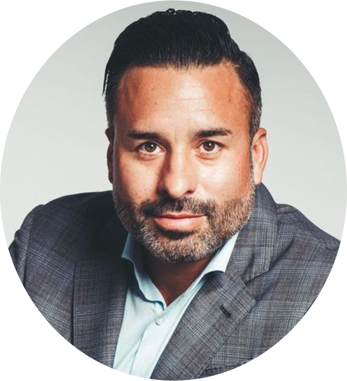 Richard Martinez - Business Coach
