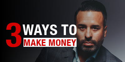 3 ways to make money,  how to make money fast as a kid, real ways to make money from home, ways to make money online, ideas to make money, make money fast today, creative ways to make money, how to make money online for beginners, real ways to make money from home for free