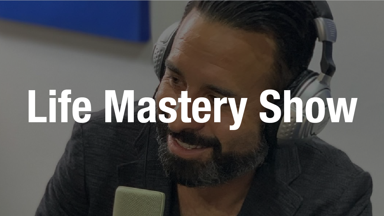 Life Mastery Show -  project life mastery, project life mastery review, life mastery course, project life mastery net worth