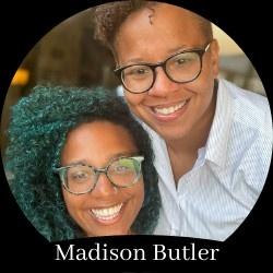 Madison Butler