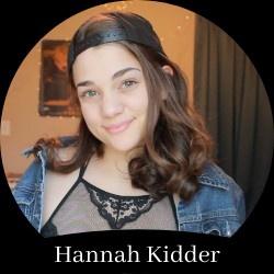 Hannah Kidder
