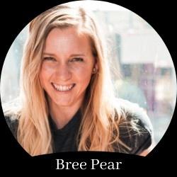 Bree Pear