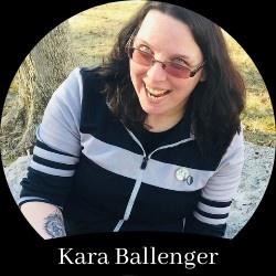 Kara Ballenger