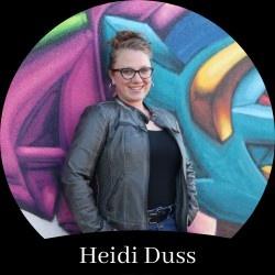 Heidi Duss