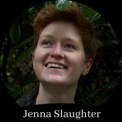 Jenna Slaughter
