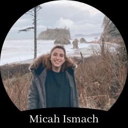 Micah Ismach