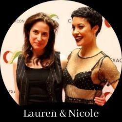 Lauren & Nicole