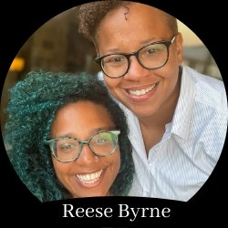 Reese Byrne