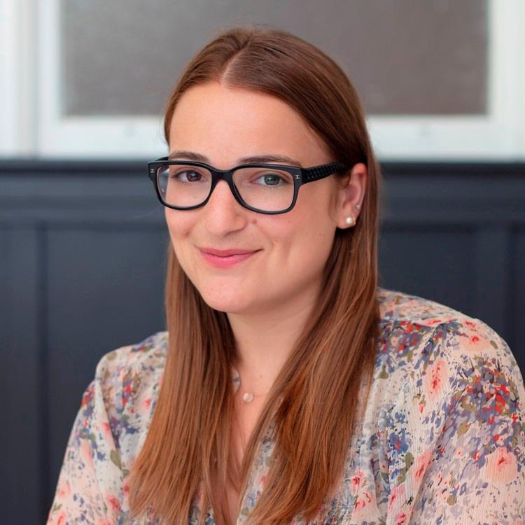 Allison Stillman - Serena Ventures