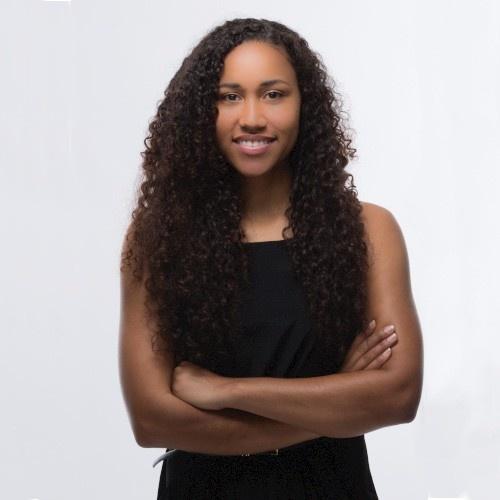 Tessa Flippin - Capitalize VC