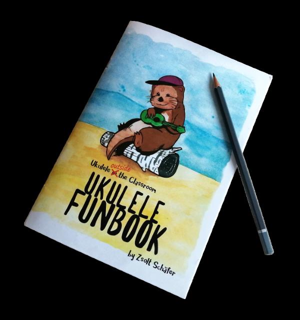 Ukulele Funbook
