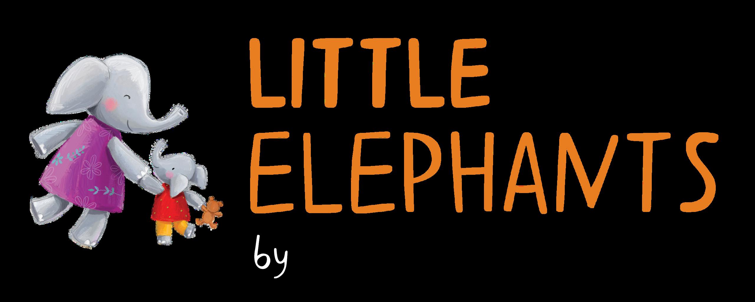 Little Elephants logo