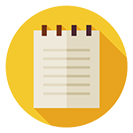 Special journal icon