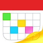 FantastiCal app icon