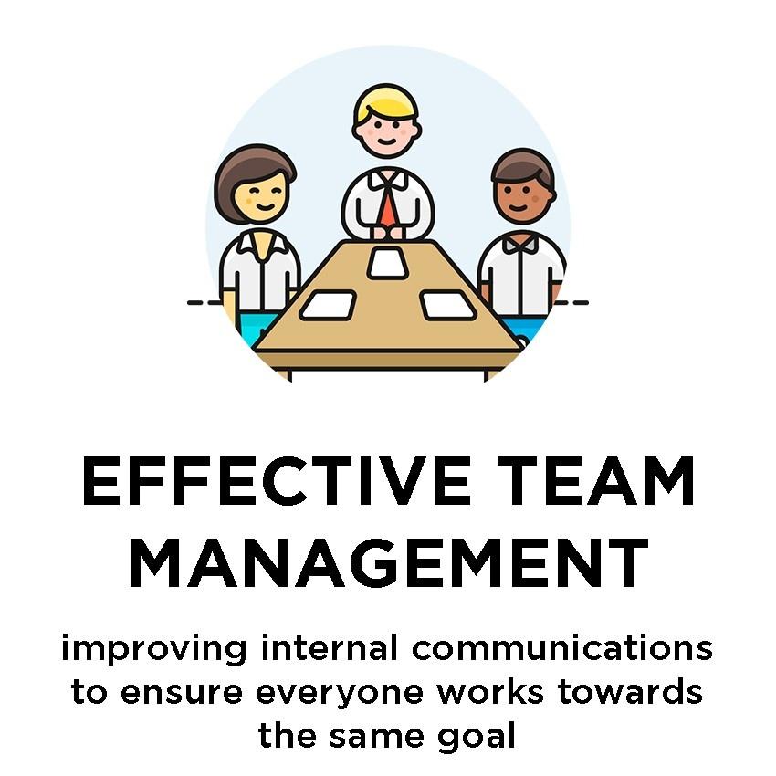 ISO Online Training - Effective Team Management