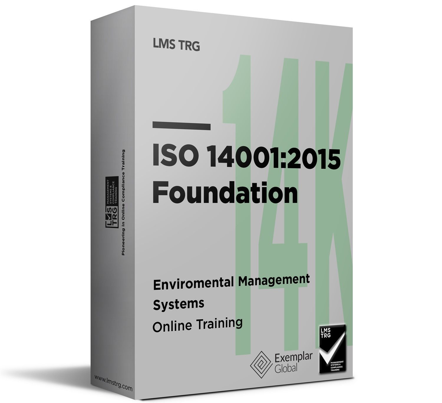ISO 14001 Environmental Management Systems Foundation ISO Online Course