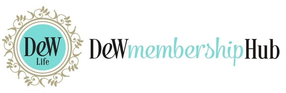 DeW Life Membership