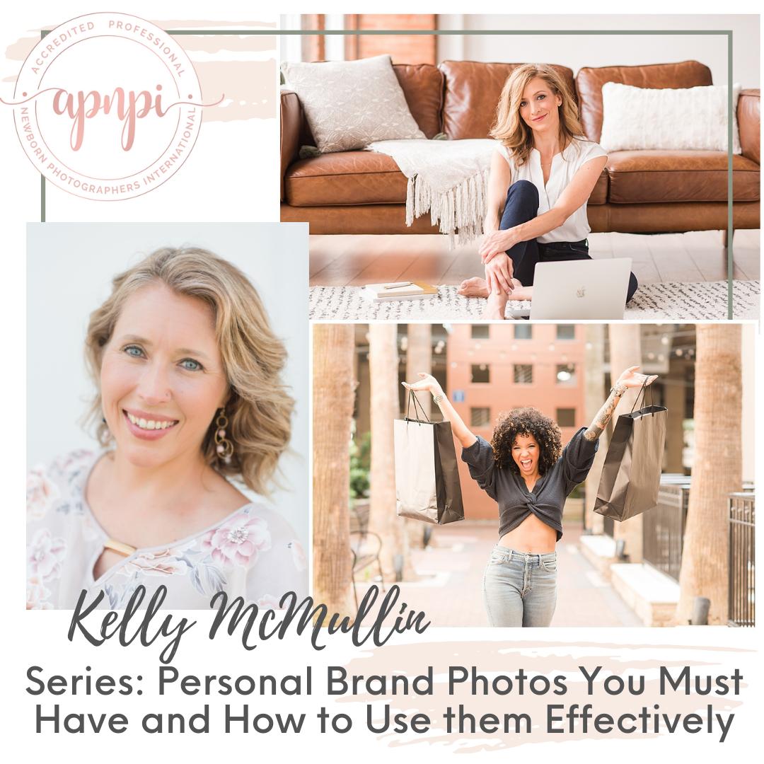 Kelly McMullin Brand Photos Newborn Photography APNPI Academy Course
