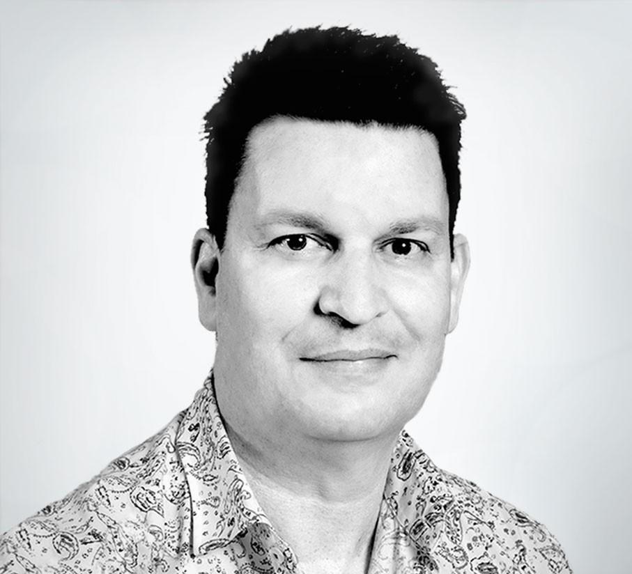 Dr Mario Beauregard