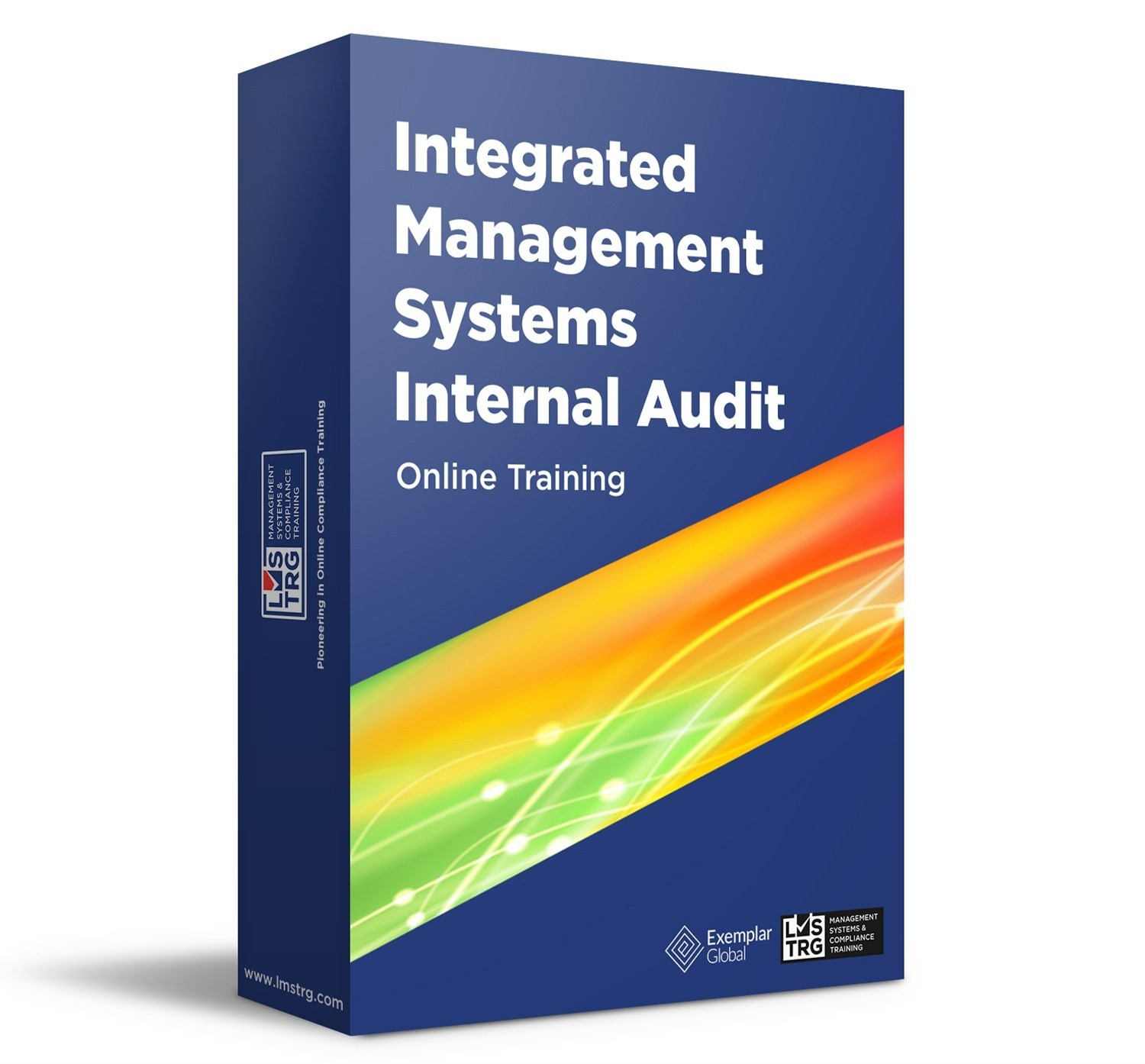 Integrated Management Systems (IMS) Internal Auditor ISO Online Training