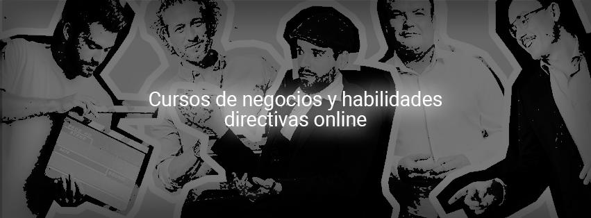 Magistral.com: cursos de habilidades en vídeo (ventas, persuasión, oratoria, liderazgo, dirección de personas, emprendimiento, negociación, resolución de conflictos...)
