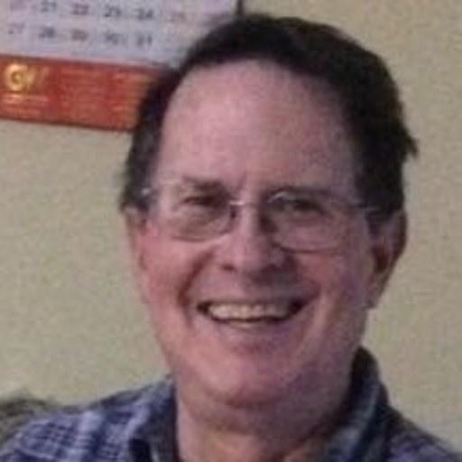 David Ethridge