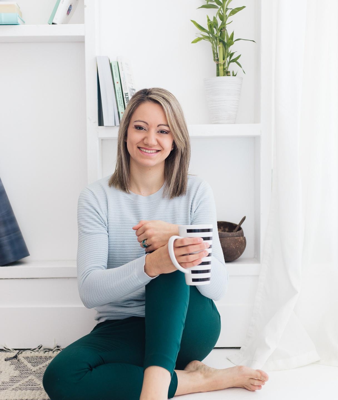 nutritionniste Eva Lyne Jalbert