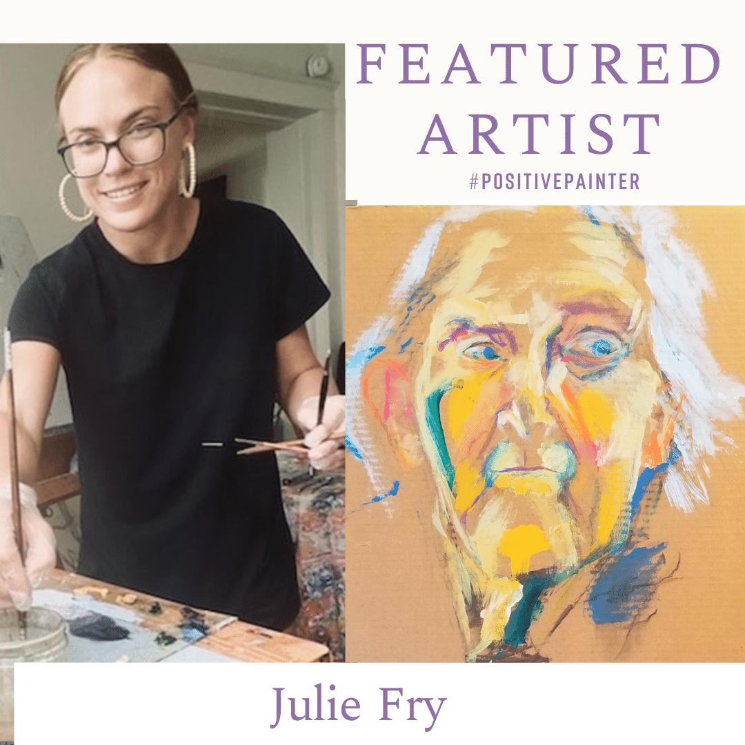Featured Artist Elizabeth Reich