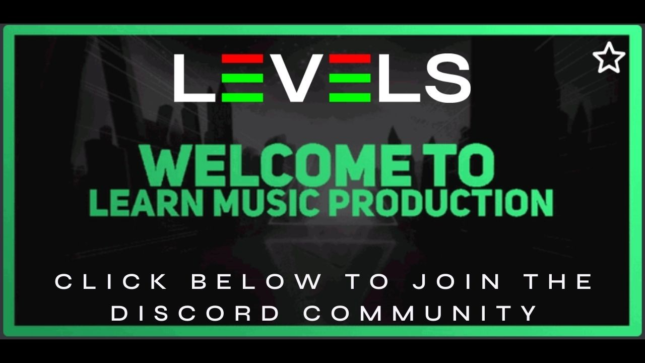 Learn Music Production Public Discord