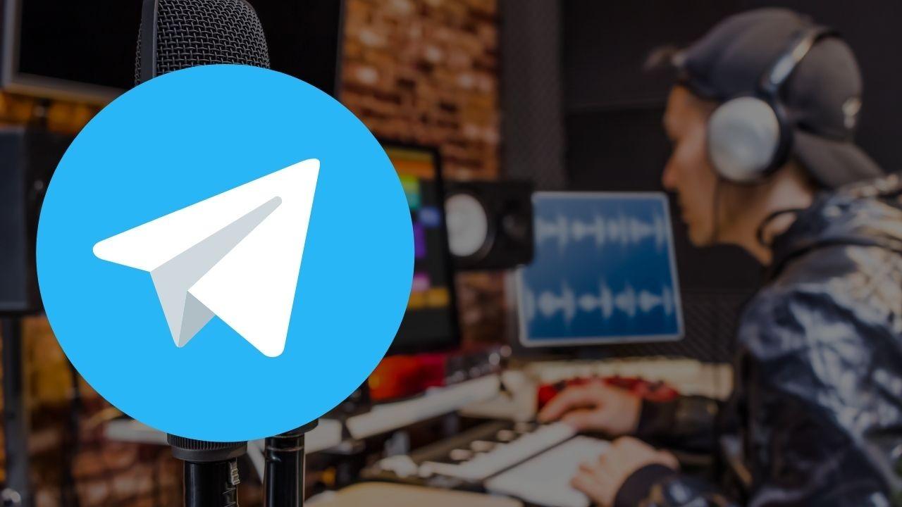 Learn Music Production on Telegram