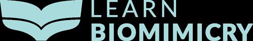Learn Biomimicry Logo