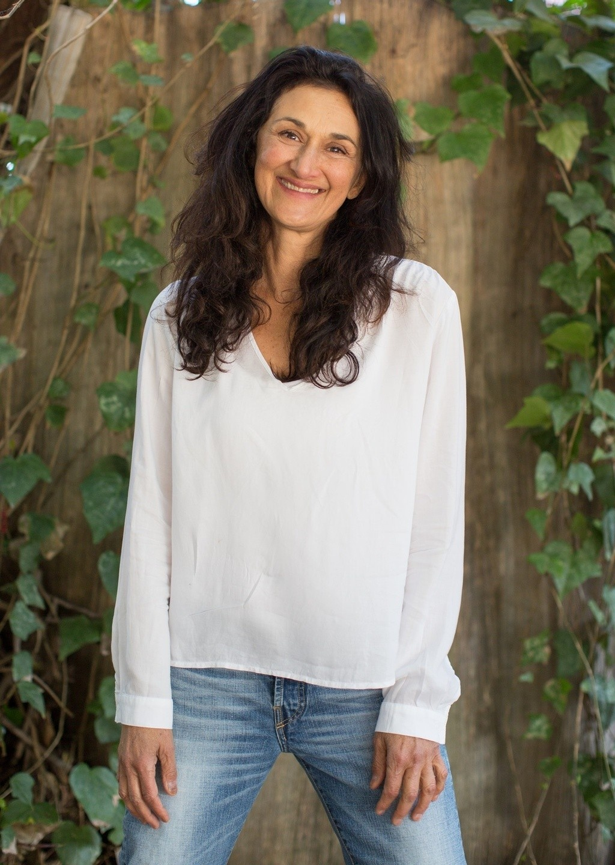 Linda Vazin, Founder of Breathe Body Connection