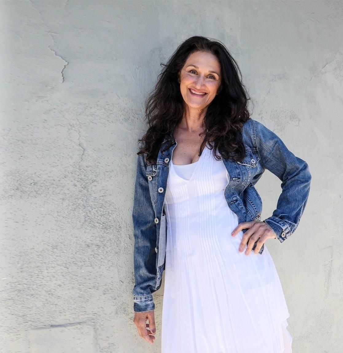 Linda Vazin, Founder of Breath Body Connection