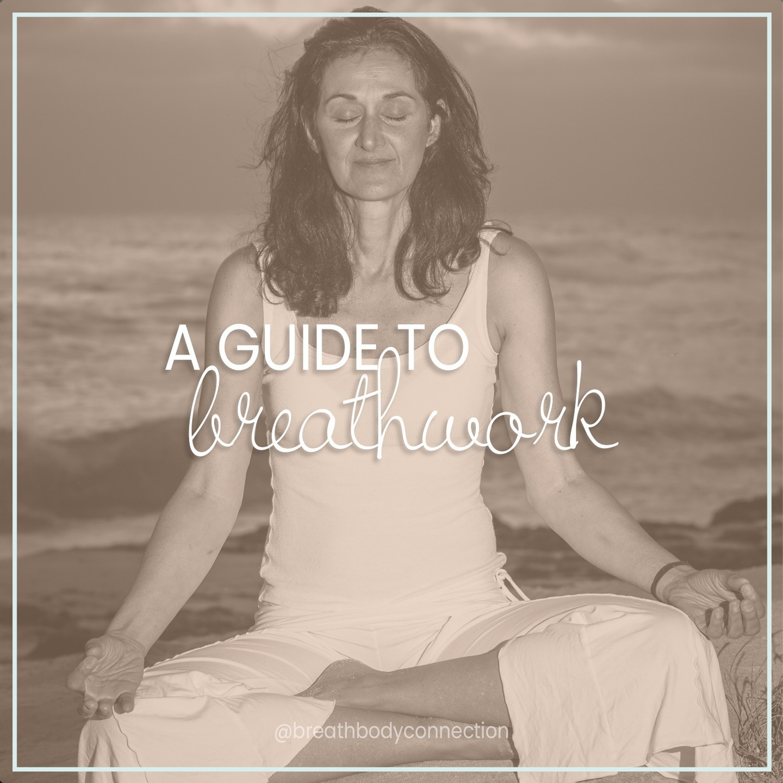Linda Vazin, A Free Guide to Breathwork