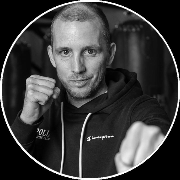 Programme de cours de boxe anglaise en ligne niveau débutant de Apollo Online