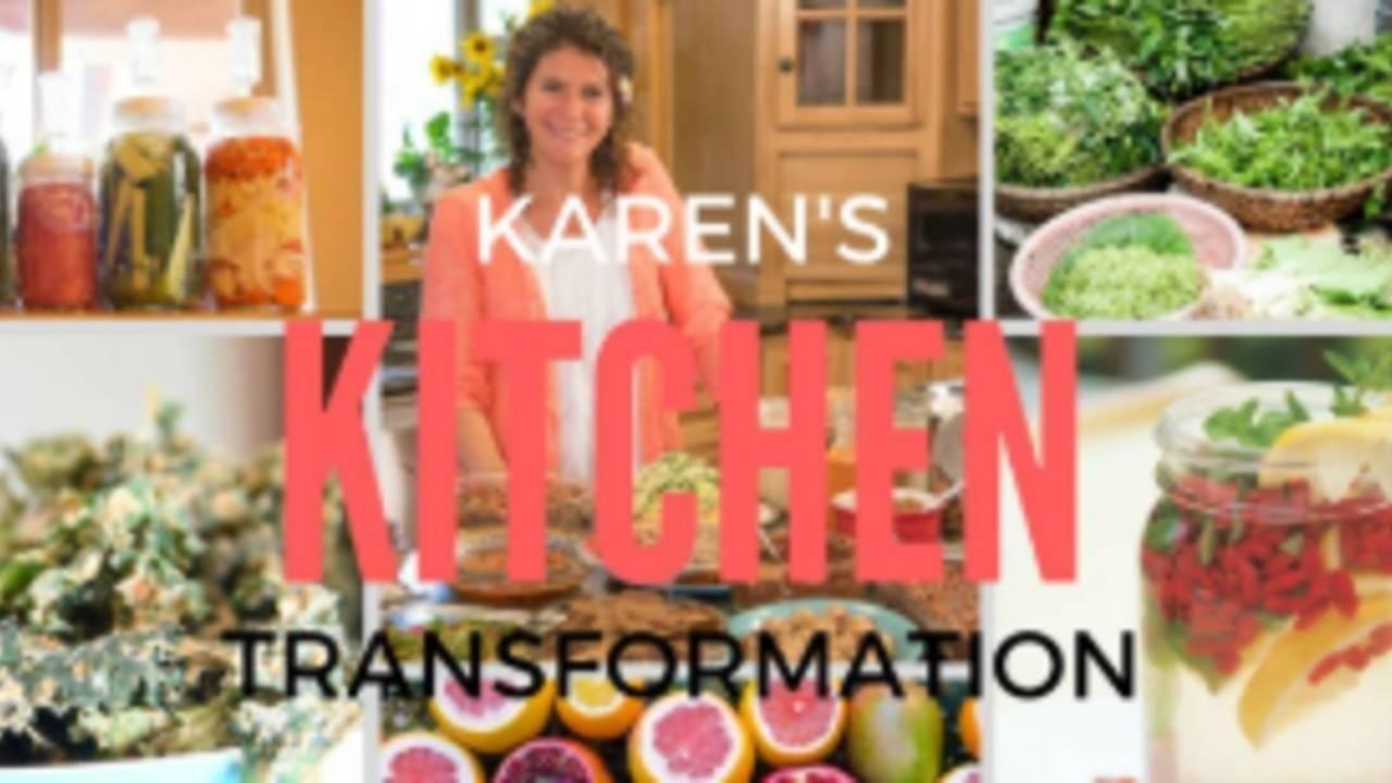 healthy kitchen, kitchen makeover, healthy eating, smoothies, healthy desserts, nut milk