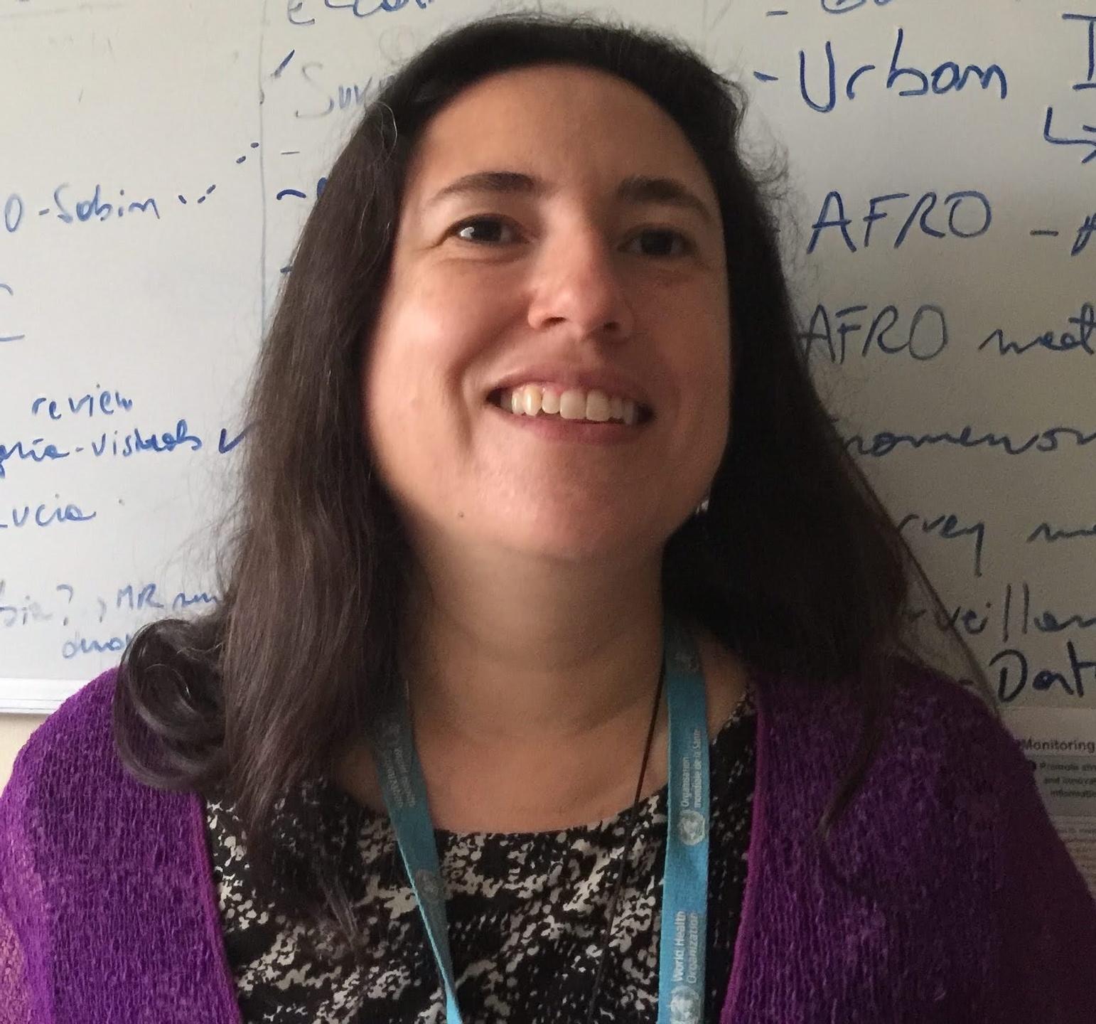 Carolina Danovaro