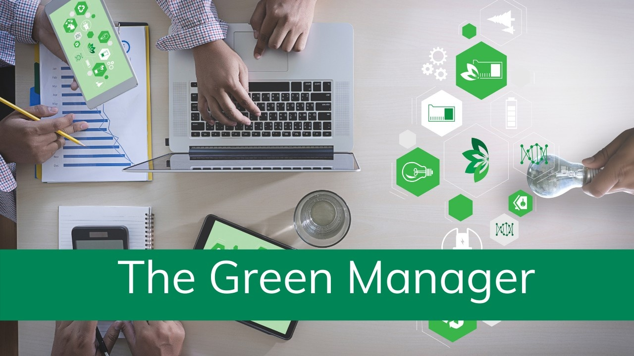 The Green Manager