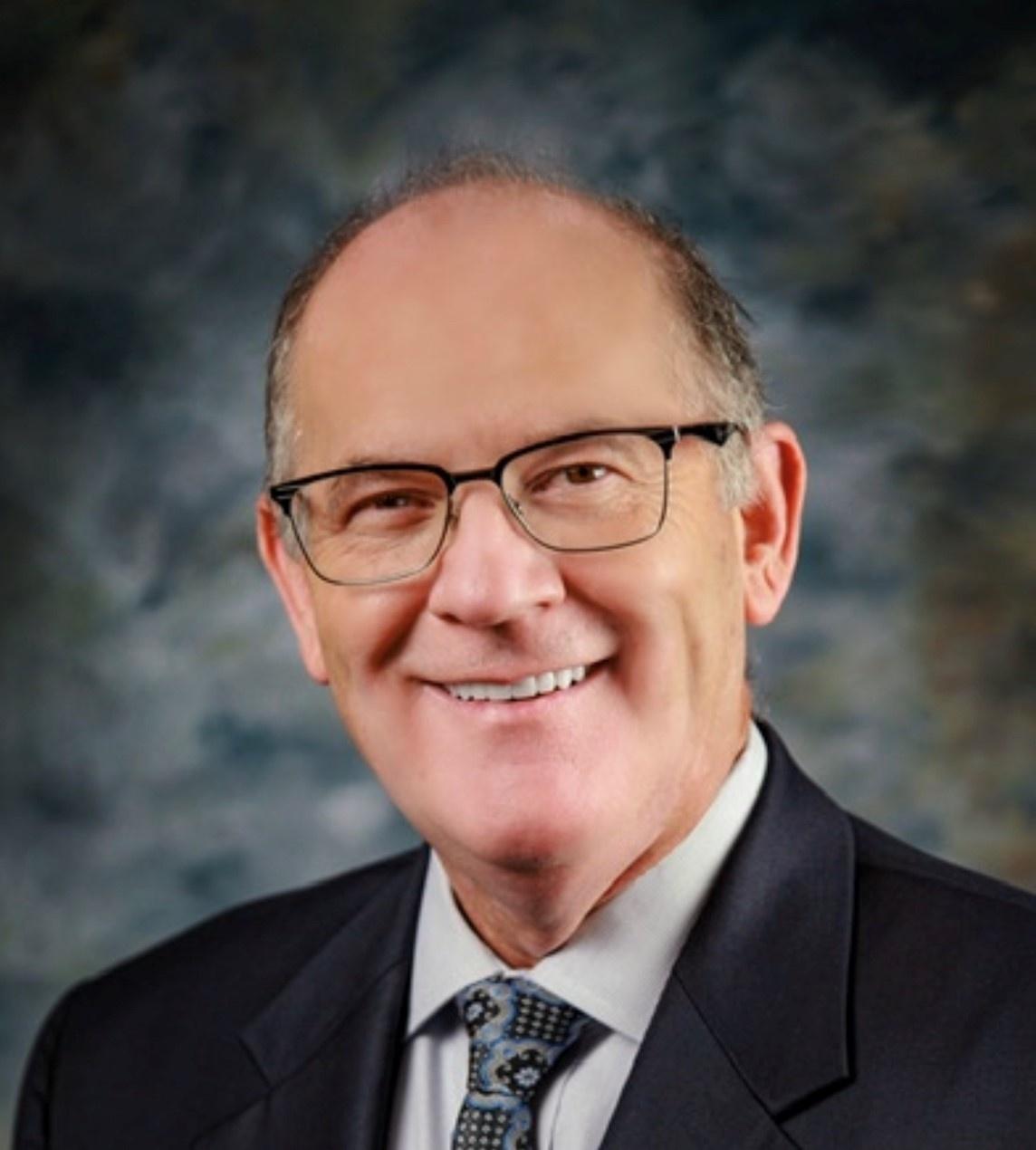 Dr. Tom Hartsock