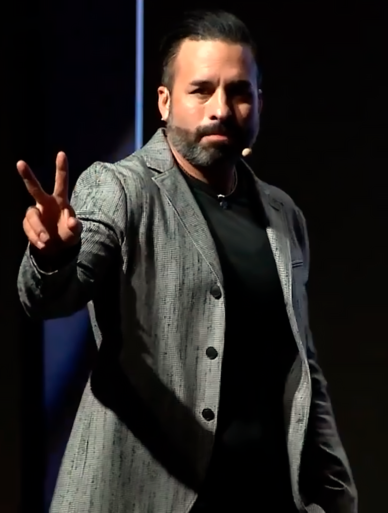 Richard Martinez - Transformation Expert