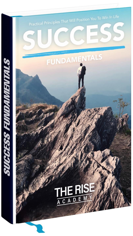 Success Fundamentals Book